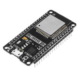 ESP32 Development Board WiFi+bluetooth Ultra Low Power Consumption Dual Cores ESP-32 ESP-32S Board