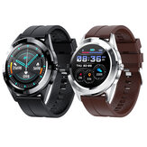 [chiamata bluetooth] Bakeey Y10 1.54 'Full Touch Screen Dual Menu Style Opzione quadrante multiplo Cuore Rate Blood Pressure Monitor Ossigeno Smart Watch