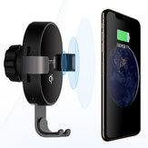 70maiMiDrivePB01ChứngnhậnQI Chủ sở hữu điện thoại Bộ sạc không dây nhanh 10W cho Huawei iPhone từ Xiaomi Youpin