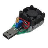 Modulo di corrente costante regolabile RIDEN® USB con modulo di alimentazione ventola