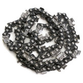 18 Inch 72 Drive Links Chainsaw Saw Chain 0.325 Pitch Gauge Chain