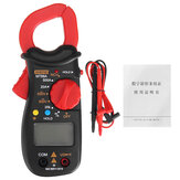 ANENG MT88A Digital Clamp Meter Multimeter DC / AC Voltage AC Current Tester Frequency Capacitance NCV Tester Alat μέτρησης