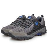 US Maat 6.5-11.5 Mannen Wandelen Sport Running Shoes Mesh Outdoor Trail Sneakers