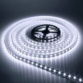 5m 3528 smd LED lámparas flexibles no impermeables
