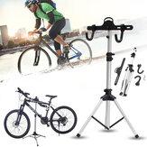 BIKIGHT Steel Bike Repair Stand Mesa de trabalho mecânica de bicicleta Mountain Road Bikes Stand Holder