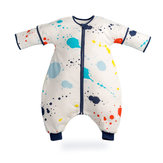 Snuggle World Baby Infant Swaddling Cloth Sleeping Bag Pajamas for 0-4 Years Old From Xiaomi Youpin