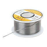 Aron Type-A3 100g 63/37 1.0mm Flux1.8 Tin Lead Rosin Core Soldering Iron Wire Reel