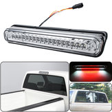LED High Mount Stop Lamp Third 3rd Brake Light Clear Shell for Chevy GMC C/K 1500 2500 3500 1988-1998