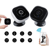 H9 Wireless 120 ° WIFI HD 1080P Camera an ninh mini IP Home Night Vision