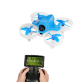 TOPRC SPARK-3 65mm 6 eixos Giroscópio 5.8G FPV 800TVL Camera Com Altitude Hold Headless Mode RC Drone Quadricóptero