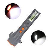 5W Многофункциональный 29 LED Магнитный фонарик На открытом воздухе Экстренныйый выпуск Авто Работа Кемпинг Свет факела