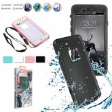 Waterproof Dust Shock Snow Proof Touchable Case Cover For Apple iPhone 7
