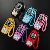 MAFAM D22 1,77-дюймовый детский мини-телефон с карточкой 1800 мАч с фонариком BT с циферблатом, громкий динамик, две sim-карты, двойной режим ожидания,