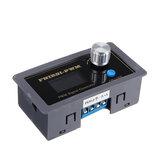 Generador de señal PWM 1 canal 1Hz-150KHz Módulo ajustable de ciclo de trabajo de frecuencia de pulso PWM con LCD Pantalla
