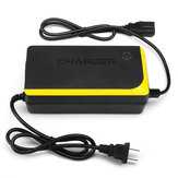 48V 12AH Electric Vehicle Battery Charger Lead Acid Battery Charger Bicycle Motorcycle Charger