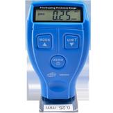 GM200A Digital Mini Filme Medidor de Espessura Revestimento Automotivo Pintura Medidor de Espessura 0-1.8mm