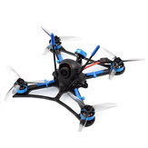 BETAFPV TWIG XL 3Inch 2-4S 12A AIO Flight Controller 1404 3800KV Brushless Motor BNF Toothpick FPV Racing Drone