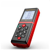 Mileseey S2 Laser Level Distance Meter med Bubble Level Smart Single Area og volumenmåling Laser Range Finder