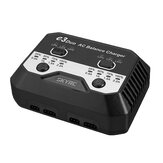 SKYRC E3 Duo AC 2.2A 2X20W Balance Charger for 2-3S Battery