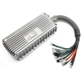 72V 4000W Electric Bicycle Brushless Motor Speed Controller For E-bike and Scooter