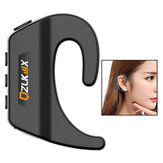 V5 PTT Wireless Bluetooth Earphone Walkie Talkie 200M² Long Range Headset Outdoor In-Ear Mini Intercom Two Way Radio
