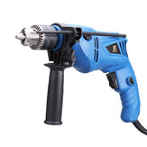 Impact Electric Drill Electric Rotary Hammer 13MM Electric Drill 2 Stepless Speed Multitool With Depth Gauge