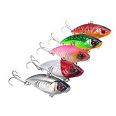 5قطعالصيدإغراءسبينرالصيد الطعم الصيد أدوات الصيد