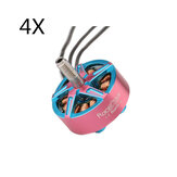 4PCS Racerstar AirA 2508 BP Edition 5〜6S 1200KV Motor for Mark4 5/6 / 7inch Long Range RC Drone FPV Racing MultiRotors