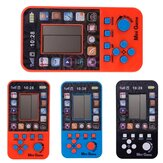 Retro Classic Childhood Tetris Handheld Game Players LCD Kids Games Toys Game Console Riddle Learning Educational Toys