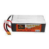 ZOP POWER 22.2V 8000mAh 60C 6S Bateria Lipo z wtyczką XT60 do modelu RC
