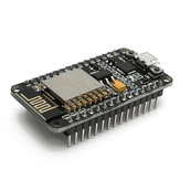 3Pcs NodeMcu Lua WIFI Internet choses Conseil de développement basé ESP8266 CP2102 Module sans fil