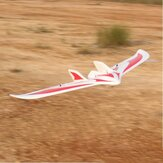 C1 Chaser 1200mm Envergadura EPO Flying Wing FPV Racer Aviones RC Avión KIT