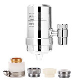 Faucet Water Filter System Kitchen Bathroom Sink Mount Filtration Tap Purifier