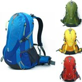 40L extérieur grande capacité vélo sac à dos Camping randonnée sport sac à dos Trekking escalade voyage sac à dos sac