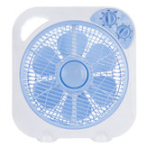 10 Inch Portable Electric Fan Table Desktop Fan 3 Speed Modes Air Cooling Fan