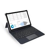 Binai M11 SC9863A Octa Core 6 GB RAM 128 GB ROM 10.1 Pollici Android 10,0 4G LTE Tablet con tastiera