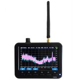 WS190-SE Wireless Signal Scanner 10MHz - 2700MHz Frequency Spectrum Analyzer for HF VHF UHF Band Radio Scanning