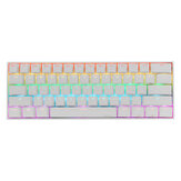 [Kailh BOX Switch] Obins Anne Pro 2 60% NKRO bluetooth 4.0 Type-C RGB Mechanical Gaming Keyboard
