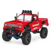 VRX RH1053 1/10 Brushed Crawler RC Car Two Speed Change Vehicle Models w/ Light Winch