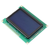 5V 1604 LCD 16x4 Character LCD Screen Blue Blacklight LCD Display Module Geekcreit for Arduino - products that work with official Arduino boards