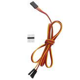 BIQU BL TOUCH WIRES para BLtouch Sensor / SKR V1.4 SKR MiNI E3/B1 Piezas de impresora 3D