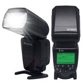 Mcoplus MT600C GN60 High-Speed Sync HSS 1 / 8000s I-TTL Master-Slave On-Camera Flash Speedlite для Canon DSLR камеры