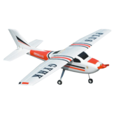 CESSNA 182 Plus 1200mm Lebar Sayap 4CH EPO RC Pesawat RC Pesawat RC Model KIT