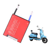BIKIGHT Electric Bike 14S 48V 25A Li-ion Battery Protection Board BMS Lithium Battery 18650