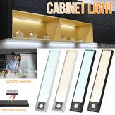 20CM Dolap Klozet Işıkları Hareket Sensör Işık Kapalı LED Akıllı Homelife Barlar