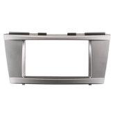 Car Stereo Frame Facia Trim 2DIN For Toyota Camry Aurion 2007-2011