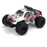 YAMRC 1/14 2.4G 2WD Desert Truck High Speed RC Car Vehicle Models