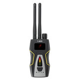 T8000 Pro RF Bug Camera Signal Detector Frequenzscanner GPS Wireless Tracker
