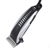 Electric Hair Trimmer Hair Cutting Men Kids Adjustable Hair Cutting Machine Home Clipper EU Plug