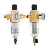 Purificador da água do filtro de água da relação de 3/4 de polegada de 3/4 de polegada